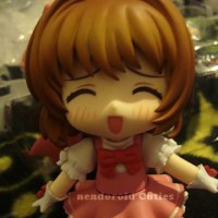 Review: Sakura Kinomoto from Card Captor Sakura